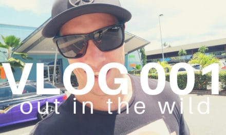 iPad Pro, winter clothes & caramel slice – VLOG 001
